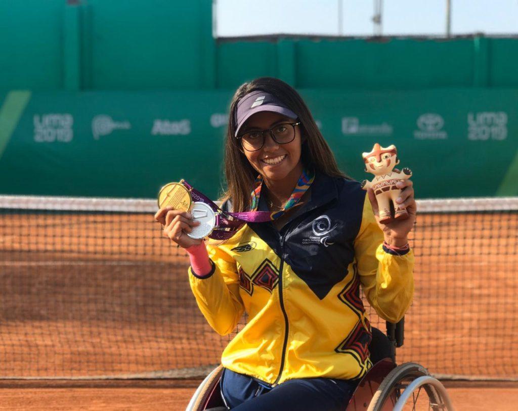 María Angélica Bernal